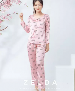 bo_pyjama_quan_dai_ao_dai_hoa_tiet_chu_love_pz1005__1