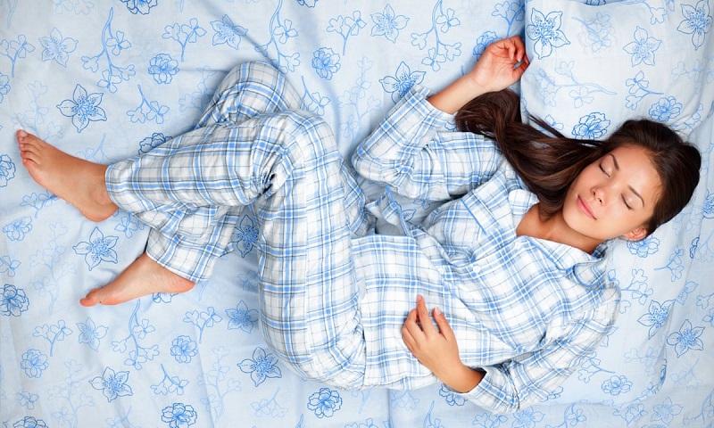 Bộ pijama tại Hà Nội được thiết kế với form rộng