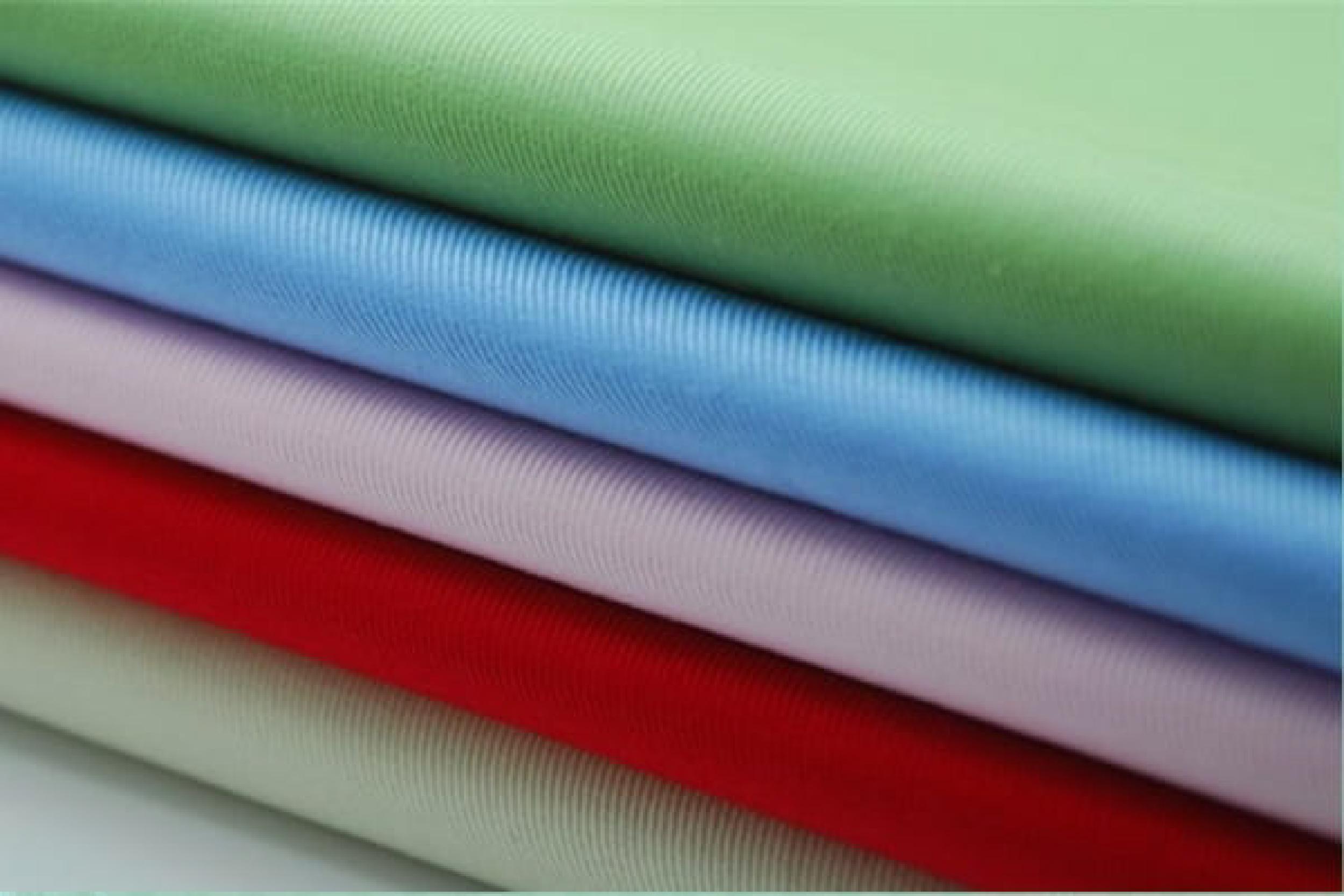 Vải 100% cotton - Vải mayđồng phục giáo viên trường mầm non
