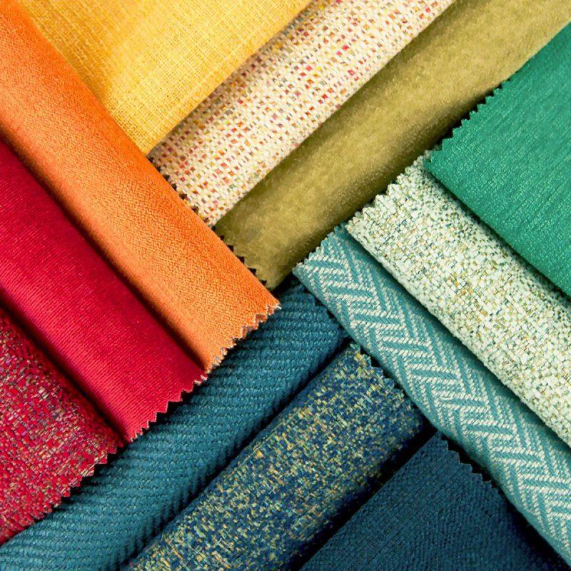 Các loại vải may đồng phục học sinh