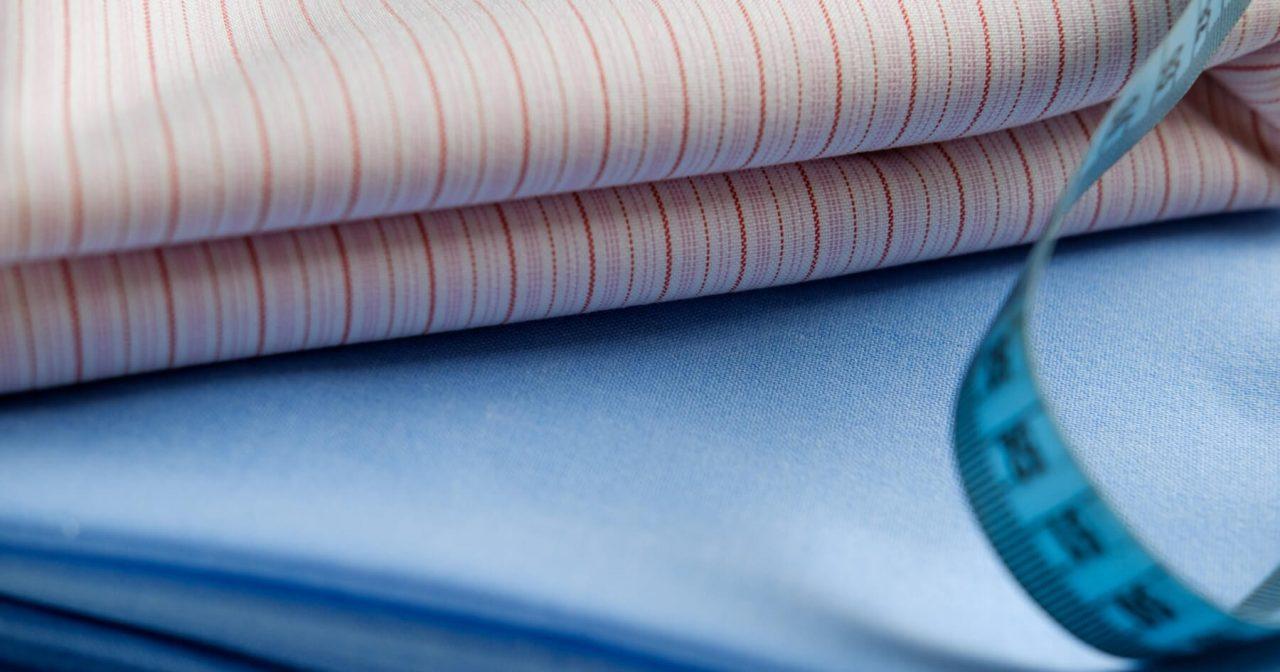 Vải kate bóng - Vải mayđồng phục cho giáo viên mầm non