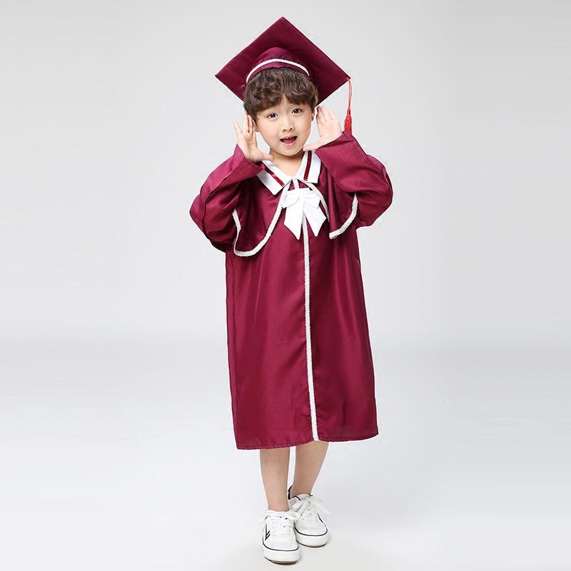 Đồng phục tốt nghiệp cho trẻ mầm non