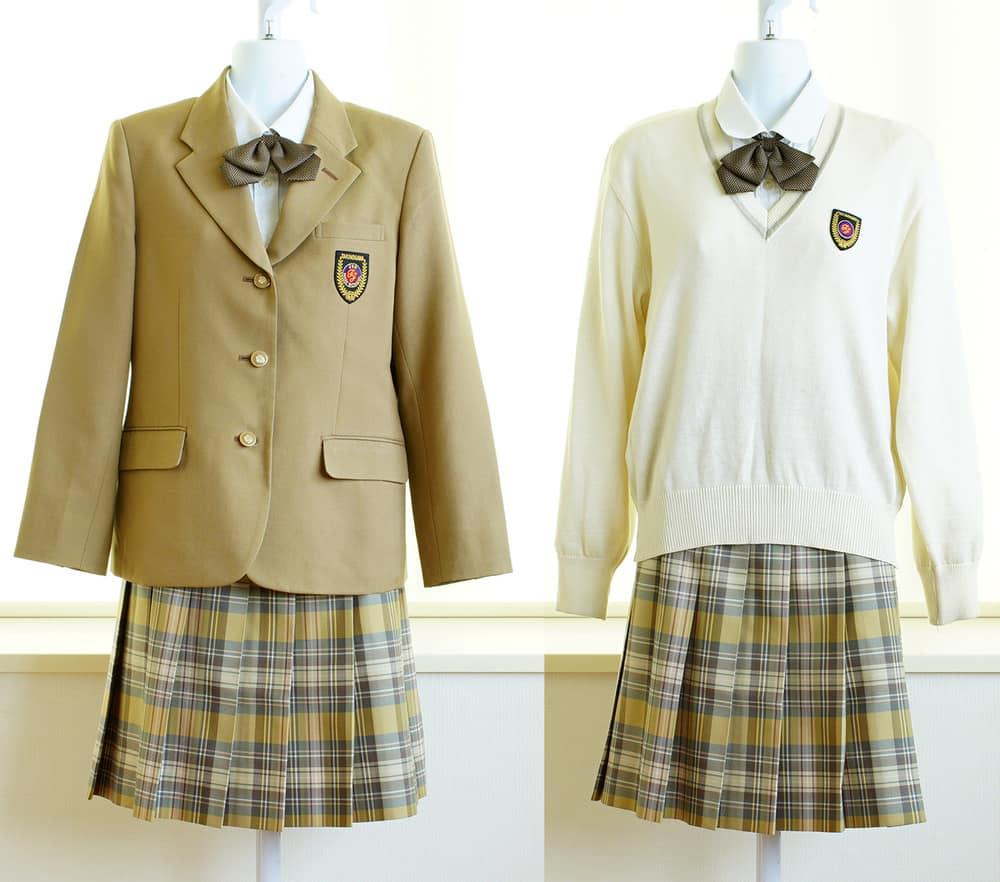 Quần áo đồng phục học sinh tại Hà Nội đẹp