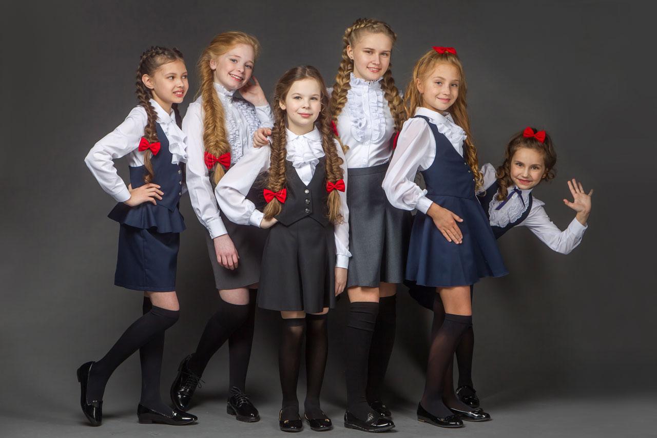 Váy học sinh nữ cute- Đồng phục học sinh may sẵn tại Hà Nội