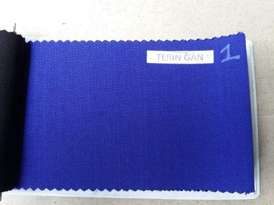 Vải Terigan giá rẻ, được ưa chuộng sử dụng