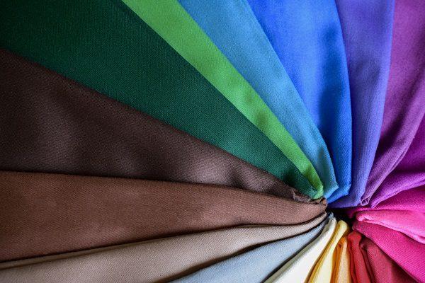 Vải cotton - nhà may áo sơ mi nam