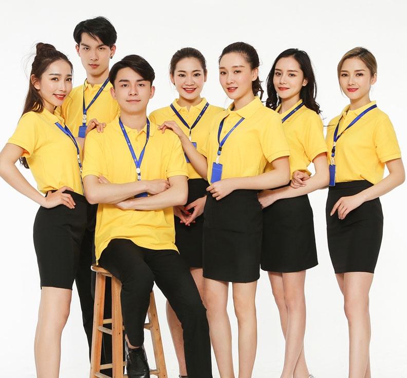 Xưởng may đồng phục tại Bắc Ninh