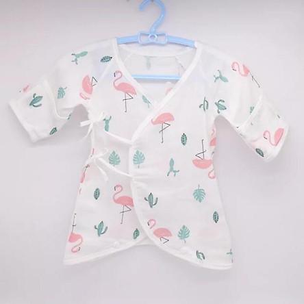 Pijama cho trẻ sơ sinh