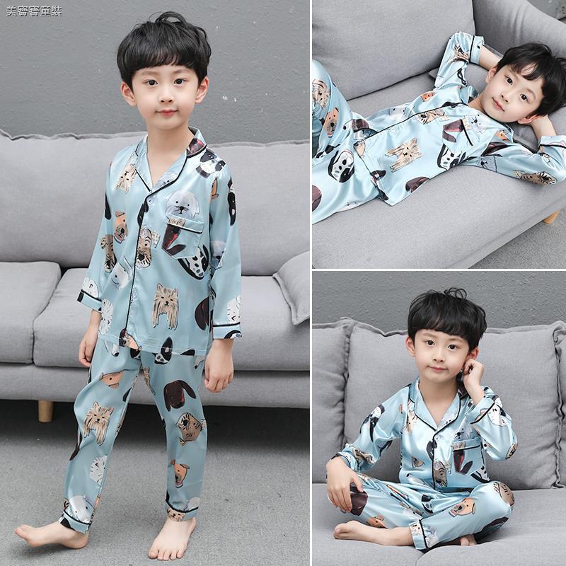 Đồ bộ pijama trẻ em thoải mái