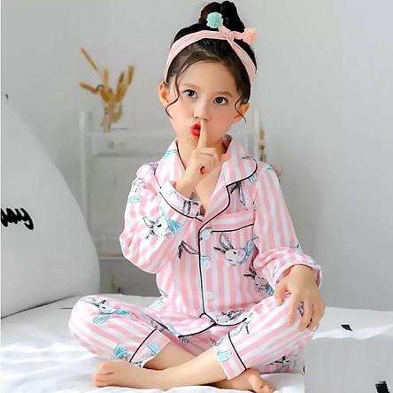 bộ pijama ma cho trẻ