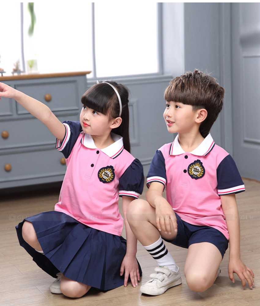 Đồng phục trẻ em mầm non