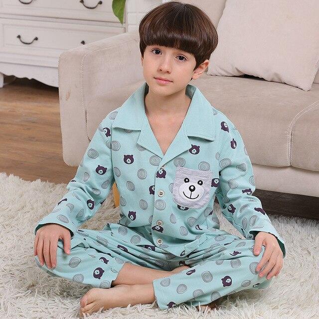 Đồ bộ pijama cho bé trai