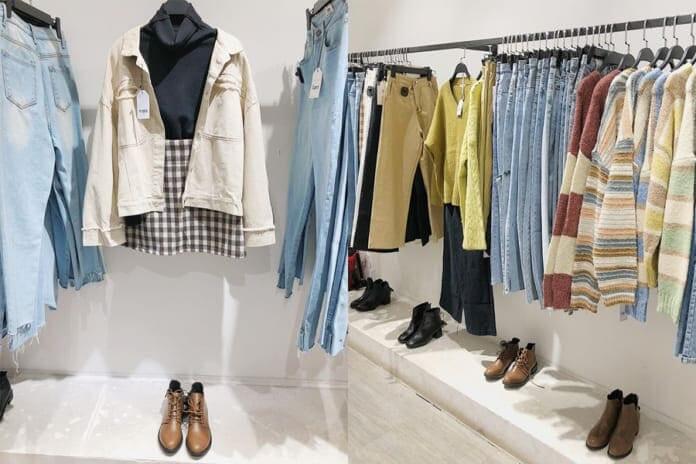 Xưởng may quần áo thiết kế không giới hạn số lượng đạt may