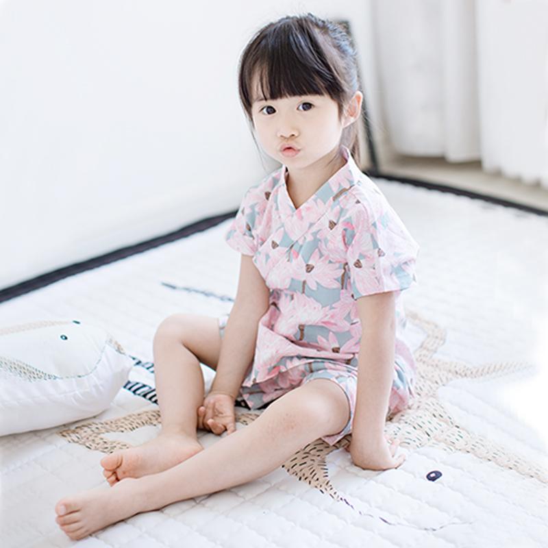 Đồ bộ pijama bé gái