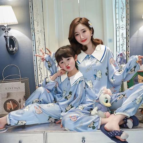 Những bộ pijama tại Bắc Ninh đẹp