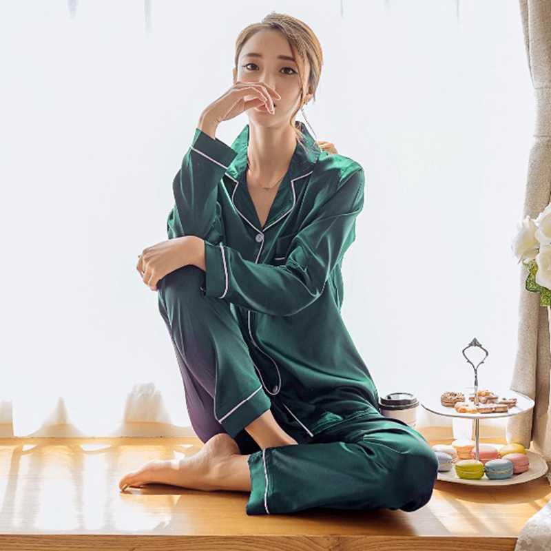 Pijama lụa Cao cấp tại Hà Nội - Pijama Dài tay, Pijama Ngắn