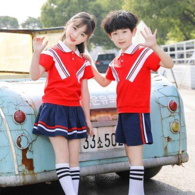 đồng phục mầm non tại Bắc Ninh