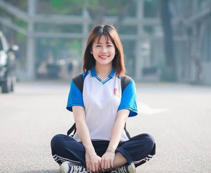 Đồng phục thể dục - Xưởng may đồng phục tại Hà Nội