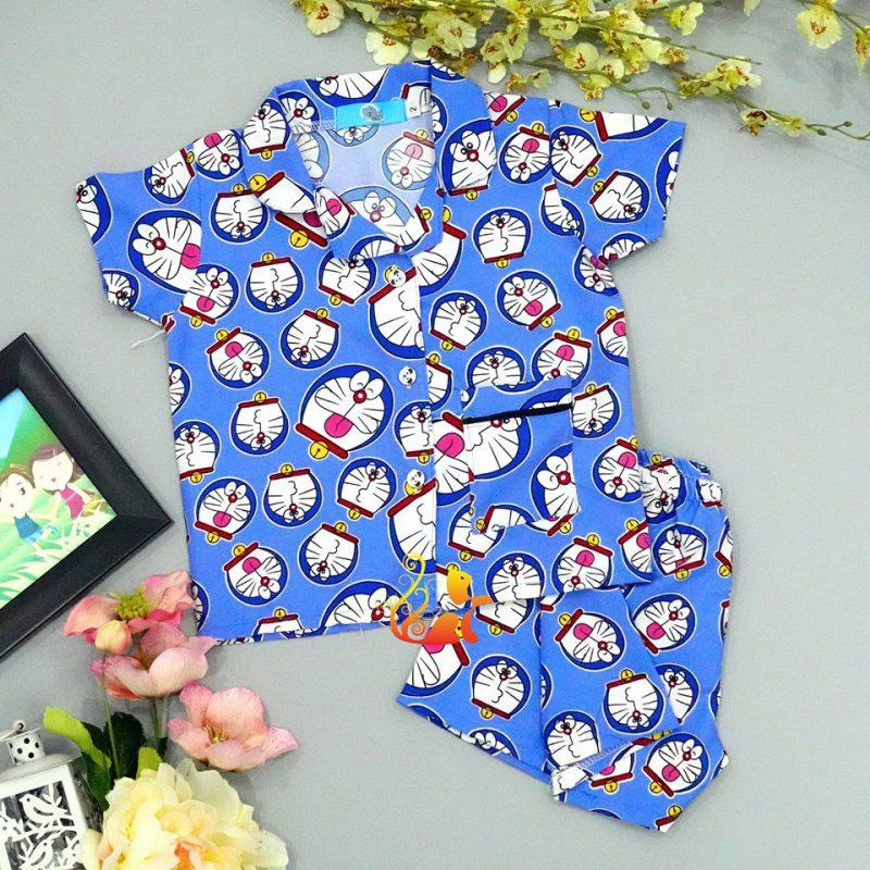 Bồ độ pijama hình đáng yêu