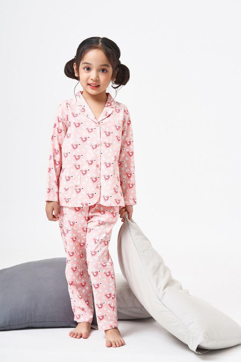 Đồ ngủ pijama đáng yêu