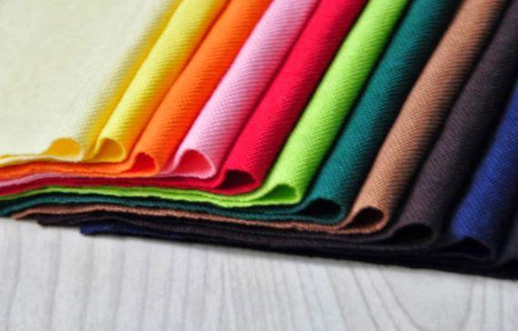 Vải cotton may quần áo đồng phục giáo viên mầm non