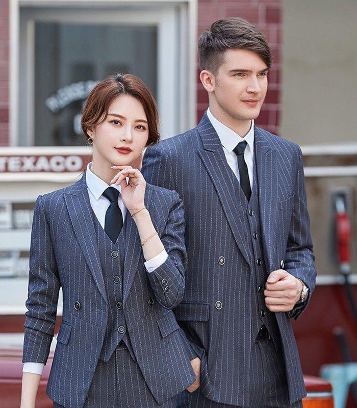 Mẫu đồng phục doanh nghiệp đẹp