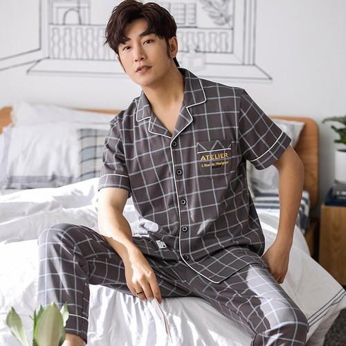 Bộ pijama nam tại Bắc Ninh