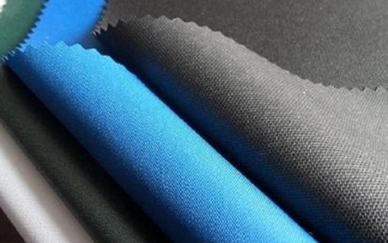 Vải polyester - Các loại vải thun giá rẻ