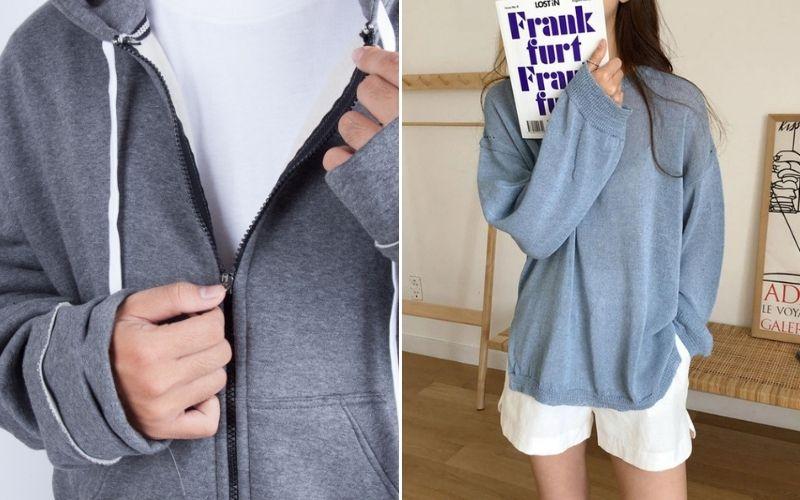 Áo hoodie là gì?