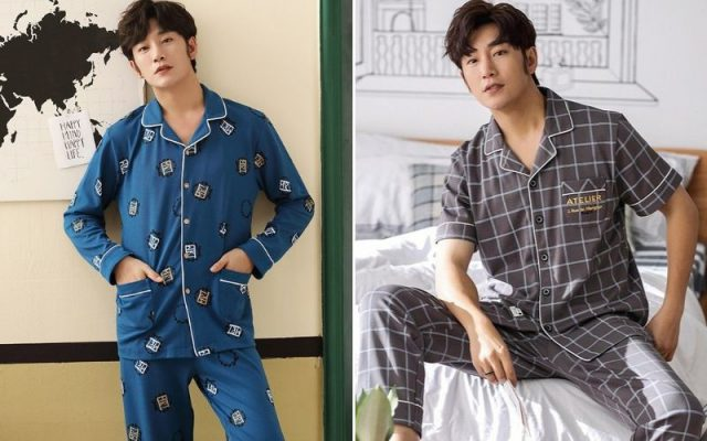 pijama nam hà nội