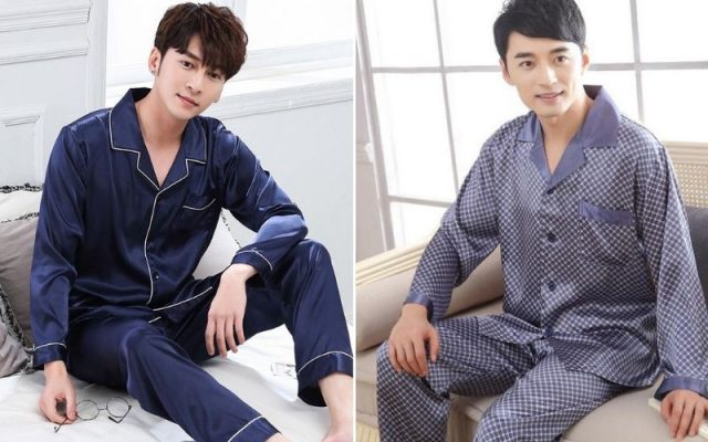 đồ pijama nam phi bóng