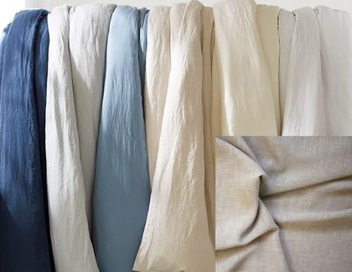 Vải tole là gì? Mẫu vải sử dụng phổ biến