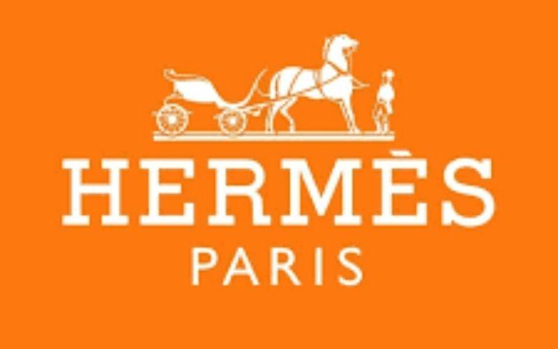 Thương hiệu Clothing Hermes trong tiếng anh