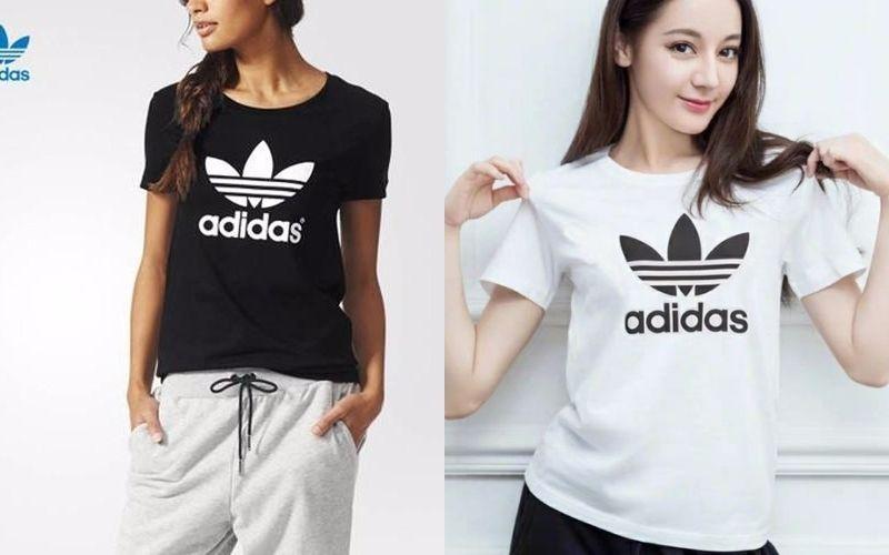 Áo pull Adidas