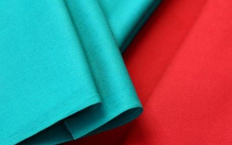 Ưu điểm chất vải Cotton tici