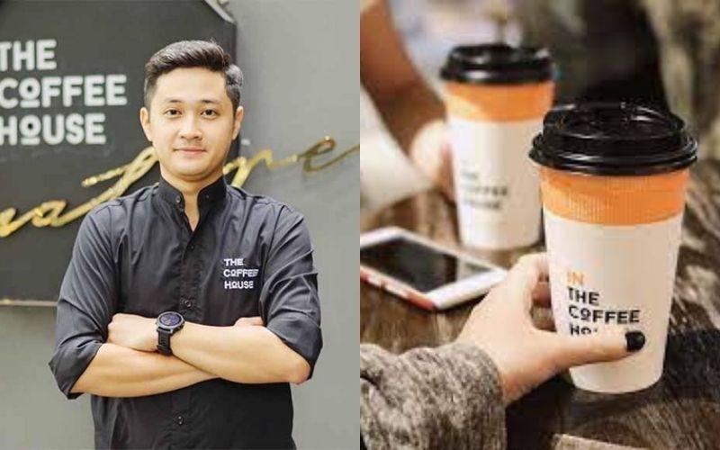 đồng phục nhân viên the coffee house
